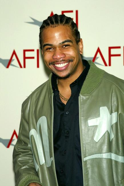 Omar Gooding at the AFIs 2003 Awards Luncheon honoring Film and Television creative teams.