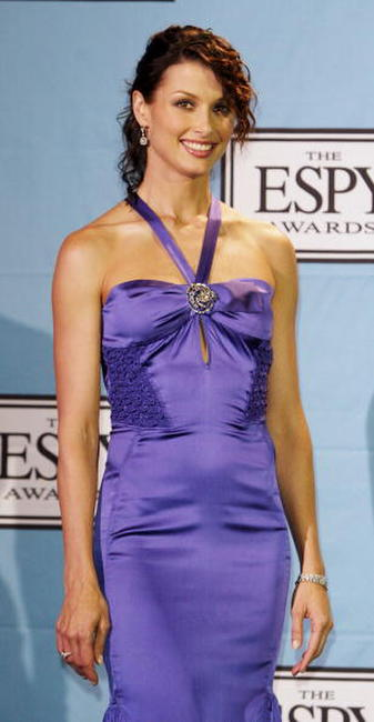 Bridget Moynahan at the 12th Annual ESPY Awards in Hollywood.