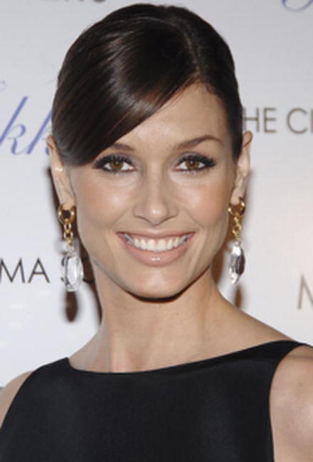 Bridget Moynahan at The Cinema Society and Frederic Fekkai special screening of