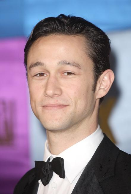 Joseph Gordon-Levitt at the FOX 2010 Golden Globes Party.