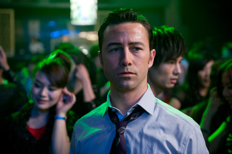Joseph Gordon-Levitt as Joe in