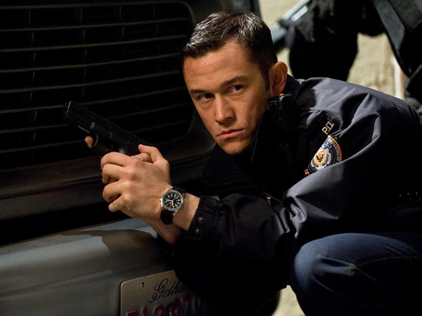 Joseph Gordon-Levitt as John Blake in