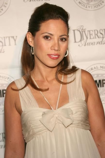 Elizabeth Rodriguez at the 14th Annual Diversity Awards Gala.