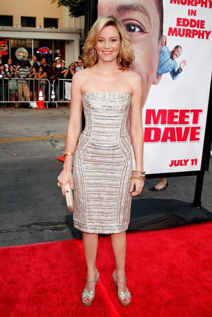 Elizabeth Banks at the California premiere of