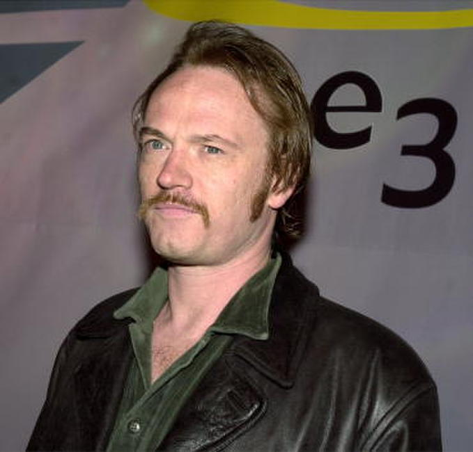 Jared Harris at the launch party for Sama Line 3 sunglasses.