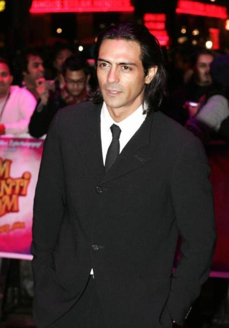 Arjun Rampal at the World Premiere of