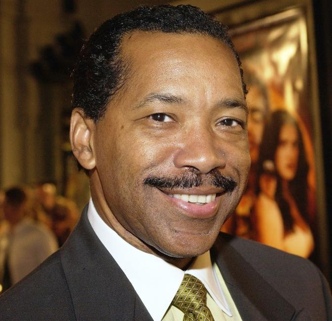 Obba Babatunde at the premiere of