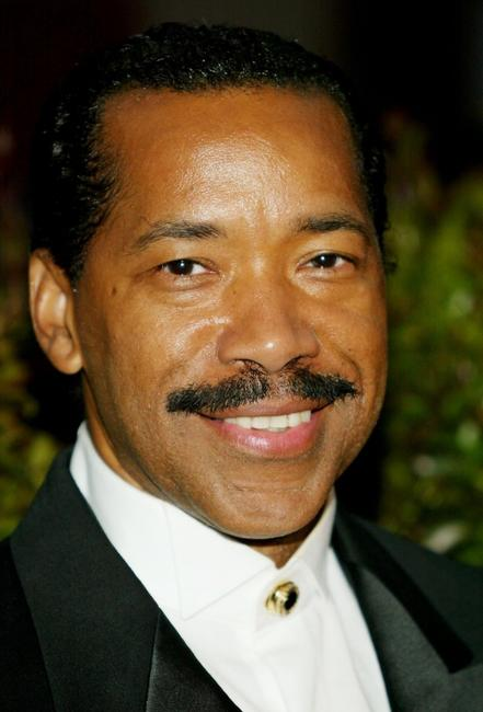 Obba Babatunde at the 35th Annual NAACP Image Awards.