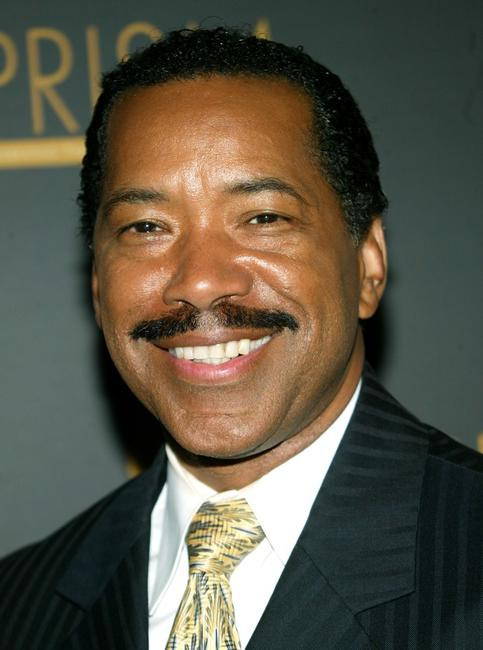 Obba Babatunde at the 9th Annual PRISM Awards.