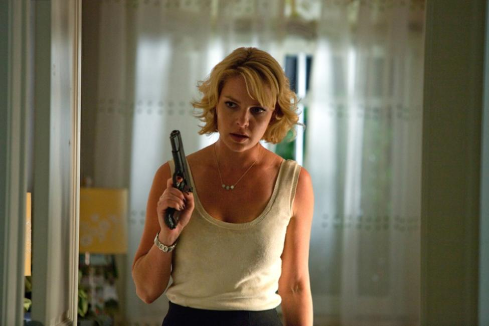 Katherine Heigl as Jen in