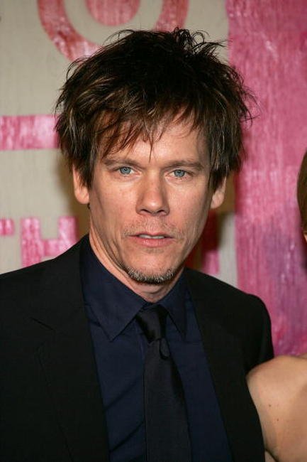 Kevin Bacon at the IFP Gotham Awards.