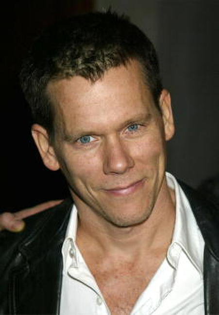 Kevin Bacon at the Broadway opening of