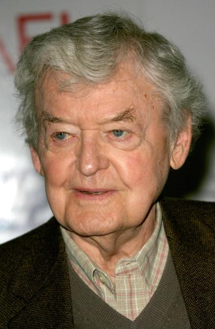 Hal Holbrook at the 8th Annual AFI Awards held at the Four Seasons Hotel.