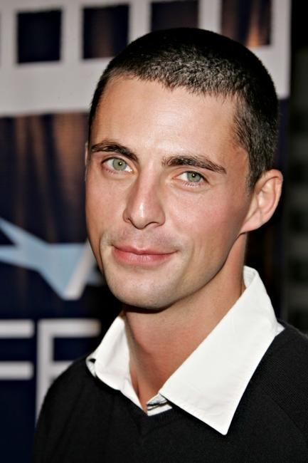 Matthew Goode at the Casanova Closing Night Gala during the AFI Fest.