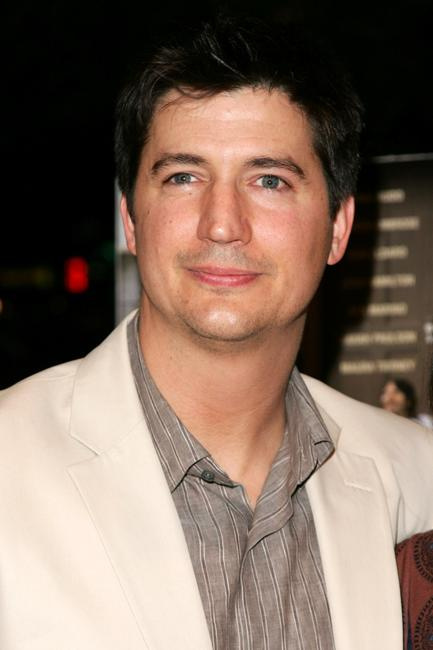 Ken Marino at the premiere of