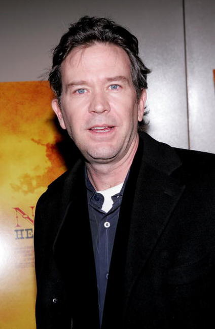 Timothy Hutton at the screening of