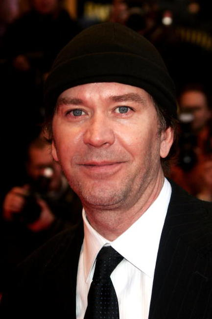 Timothy Hutton at the 57th Berlin International Film Festival (Berlinale), attend the premiere to promote the movie