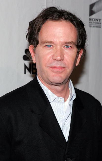 Timothy Hutton at the New York Television Festival opening night gala, including the premiere of