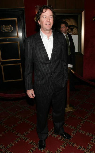 Timothy Hutton at the world premiere of