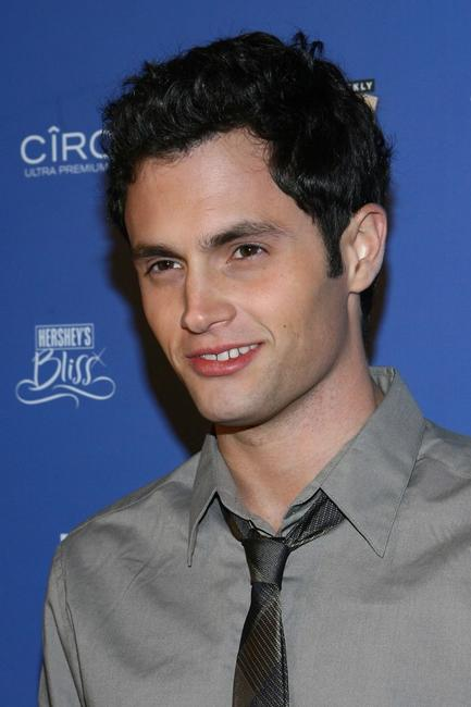 Penn Badgley at the US Weekly's Hot Hollywood Issue Celebration.