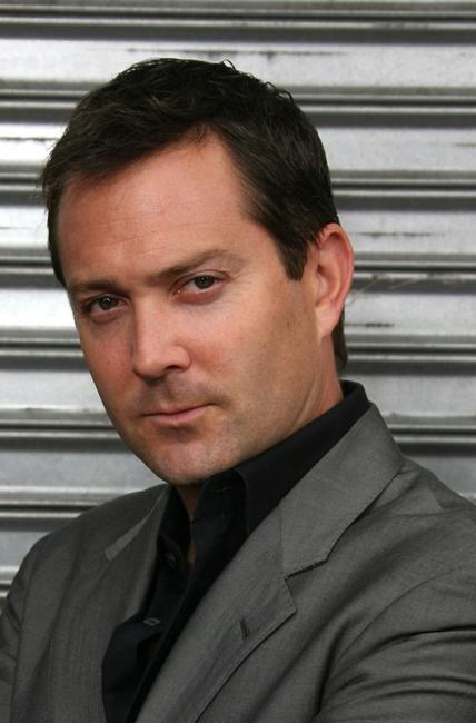 Thomas Lennon at the premiere of