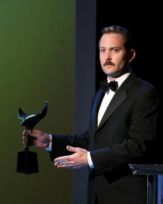 Thomas Lennon at the 2007 Writers Guild Awards.