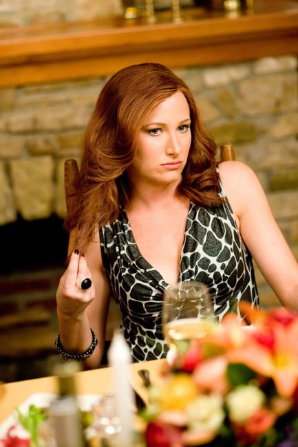 Kathryn Hahn as Babs Merrick in