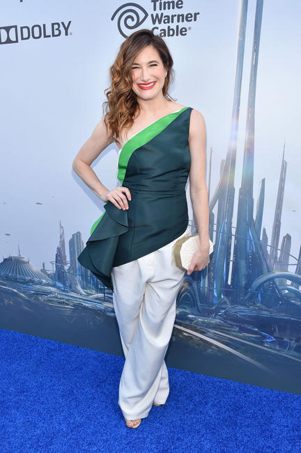 Kathryn Hahn at the California world premiere of