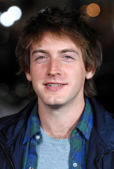 Fran Kranz at the 2008 AFI FEST.