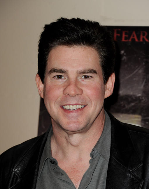 Ralph Garman at the Nationwide Tour Finale of
