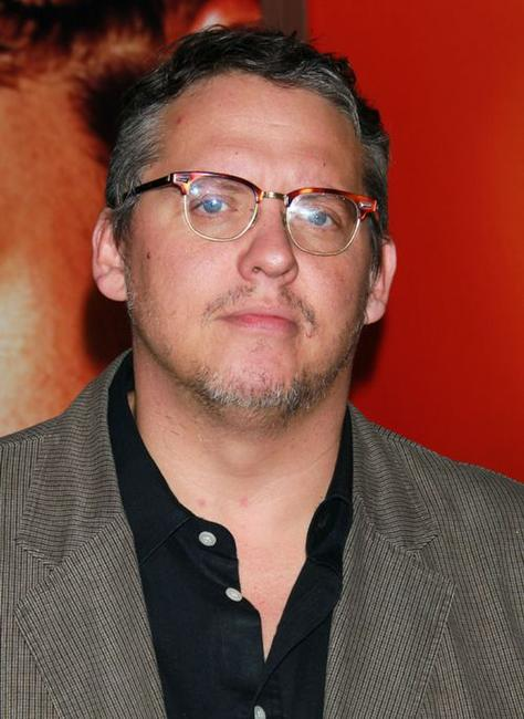 Adam McKay at the 2nd season premiere of