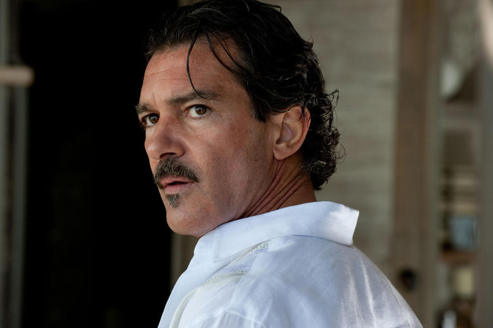 Antonio Banderas in