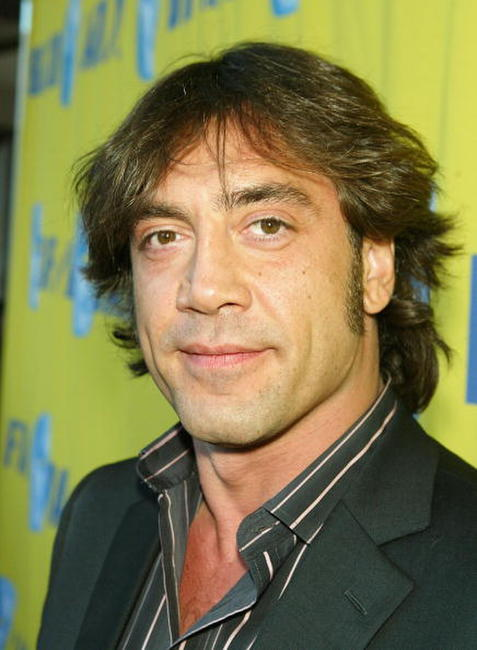 Javier Bardem at the 11th Annual 'BAFTA/LA Tea Party' in Los Angeles.