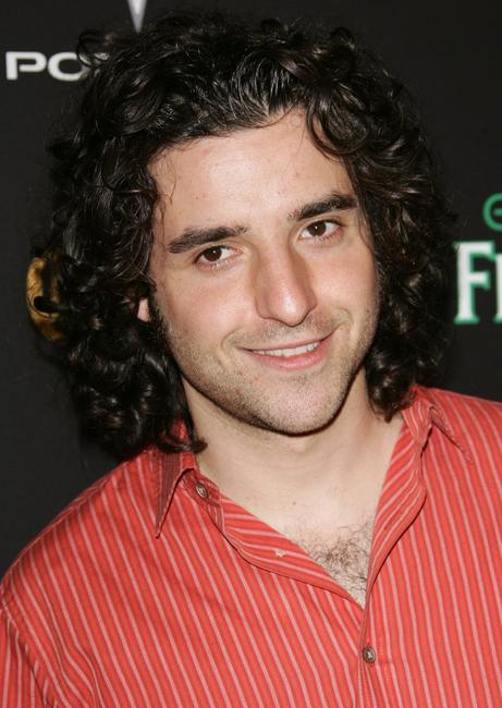David Krumholtz at the Maxim Magazine's 7th Annual Hot 100 party.