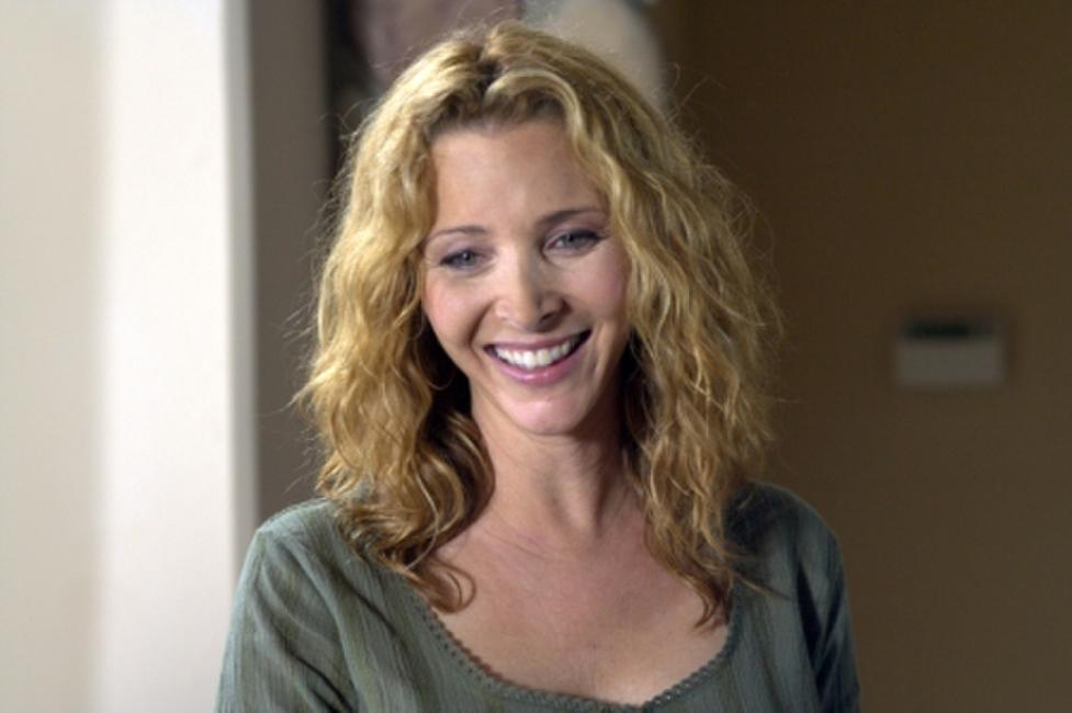 Lisa Kudrow as Leslie in