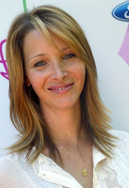 Lisa Kudrow at the