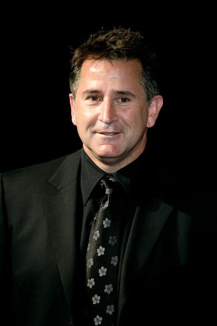 Anthony LaPaglia at the L'Oreal Paris 2007 AFI Industry Awards.
