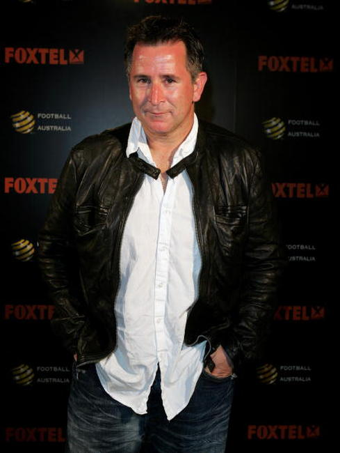 Anthony LaPaglia at the