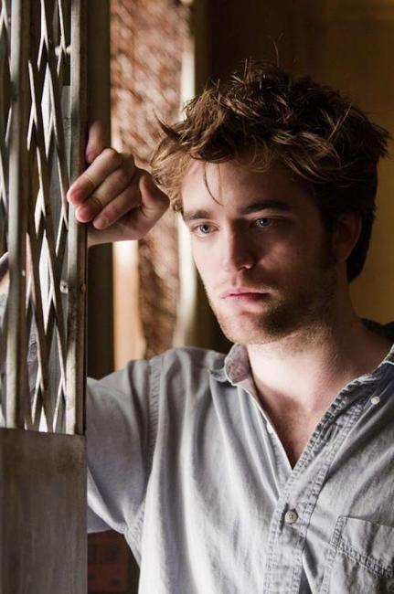 Robert Pattinson in