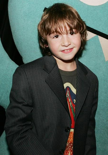 Jonah Bobo at the after party of the premiere of