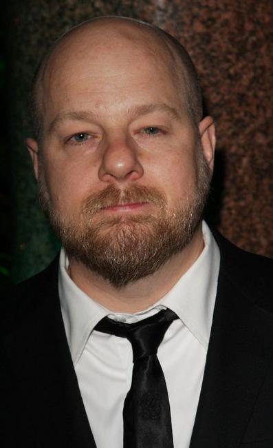 David Slade at the after party of the premiere of