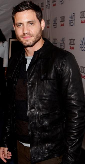 Edgar Ramirez at the AFI Fest 2007.