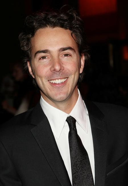 Shawn Levy at the event honoring Ben Stiller.