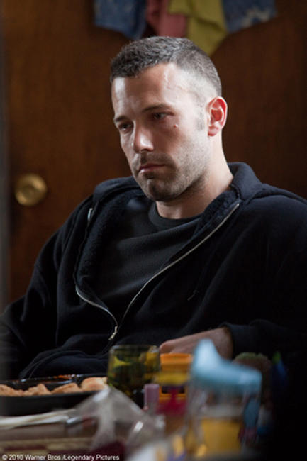 Ben Affleck as Doug MacRay in