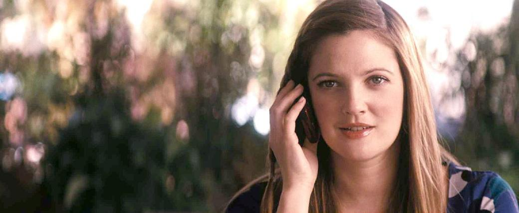 Drew Barrymore as Mary in