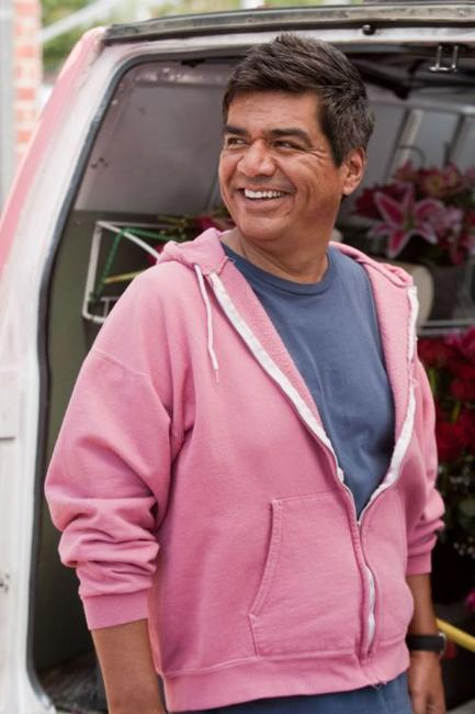 George Lopez as Alphonso in