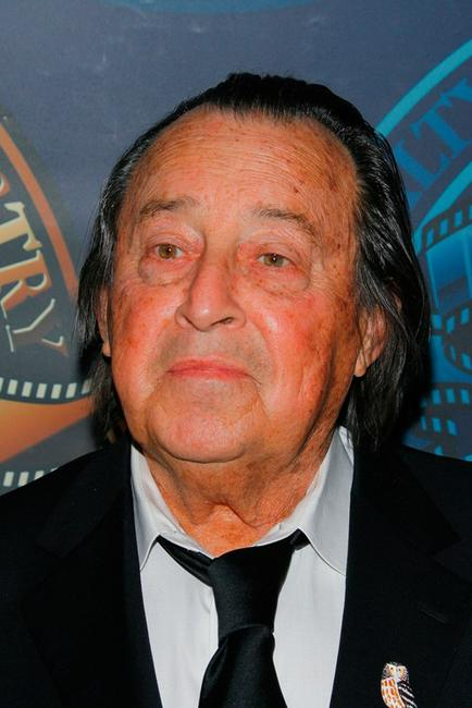 Paul Mazursky at the American Society of Cinematographer's 23rd Annual Outstanding Achievement Awards.