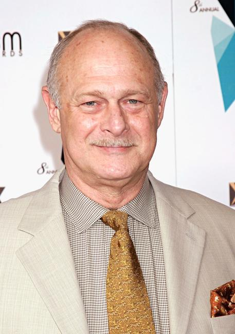 Gerald McRaney at the 8th Annual PRISM Awards.