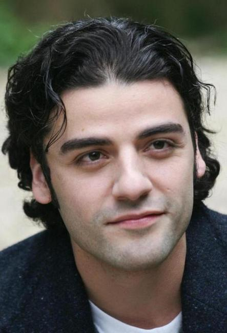 Oscar Isaac at the photocall of