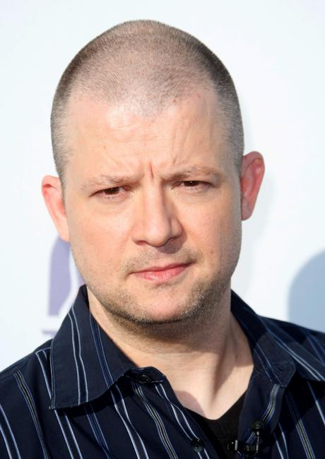 Jim Norton at the Comedy Central Roast Of Bob Saget.